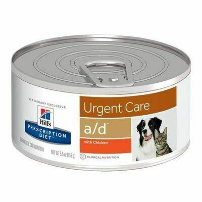Alimento para Perro a/d