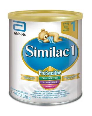 Fórmula Infantil Pro Sensitive 1