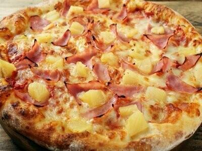 Pizza Hawaina Reina PROMO PAGA 1 LLEVA 2