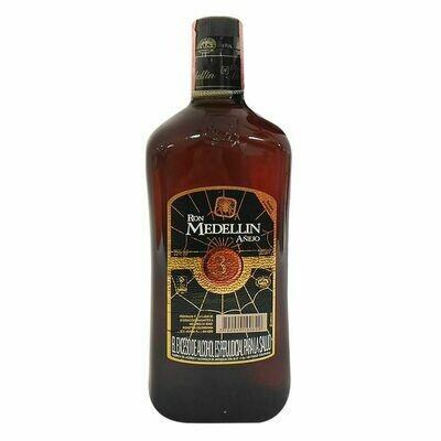 Ron Añejo Medellín 1 litro