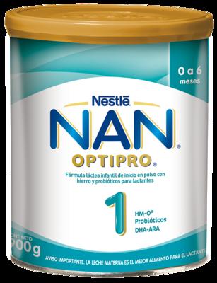 Fórmula Infantil NAN Optipro 1