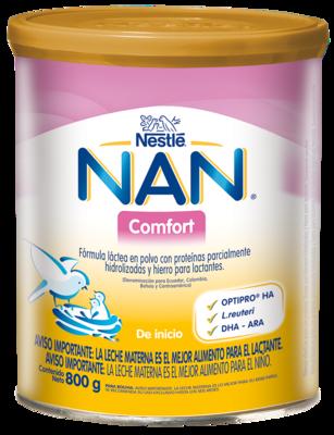 Fórmula Infantil NAN Comfort