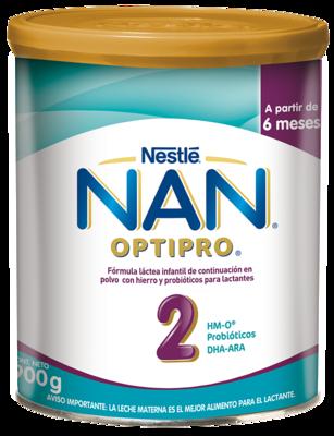 Fórmula Infantil NAN Optipro 2