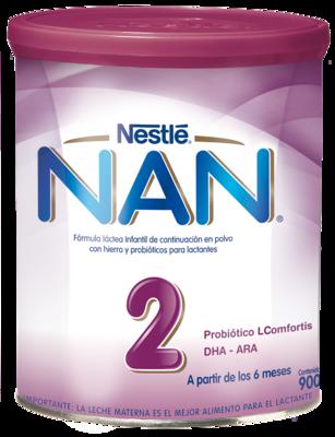 Fórmula Infantil NAN 2
