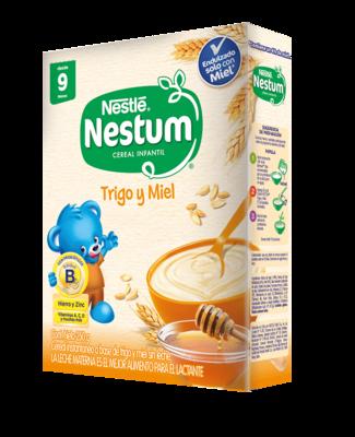 Nestum Trigo y Miel