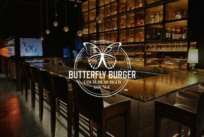 Butterfly Burger Gift Card