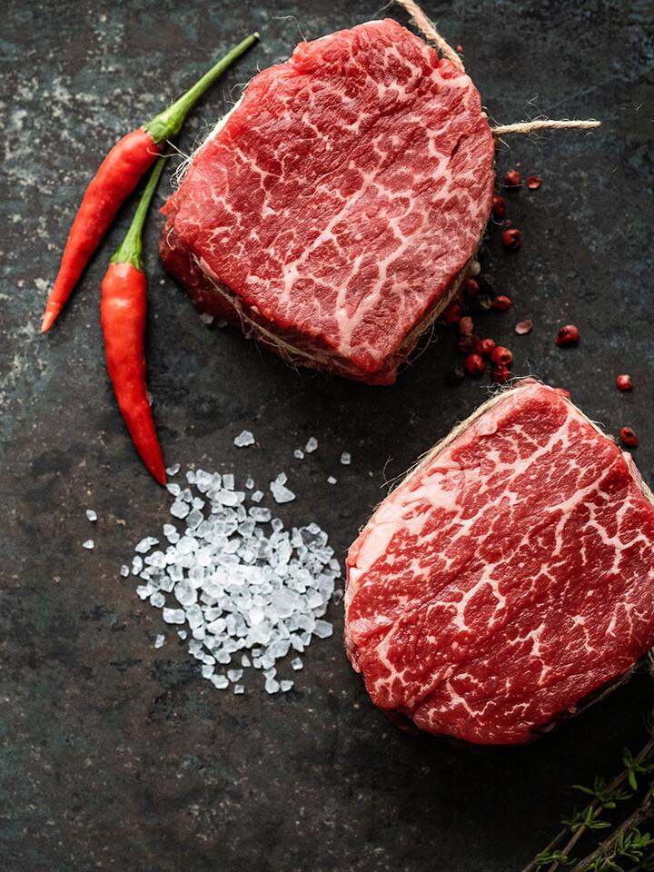 Beef Tenderloin Empanada