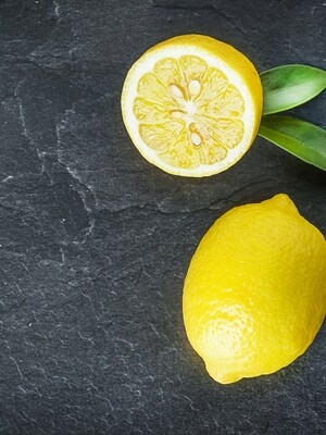 Lemon Lovers Cheesecake