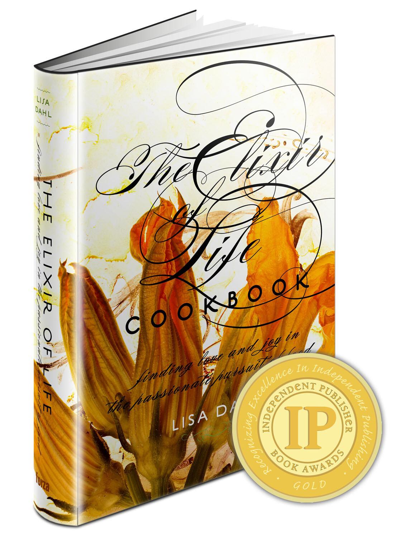 Elixir of Life Cookbook