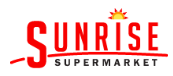 Sunrise Supermarket Online