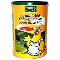 Totole Chicken Soup Base Mix