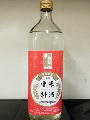LILY BRAND RICE COOKING WINE 香米料酒