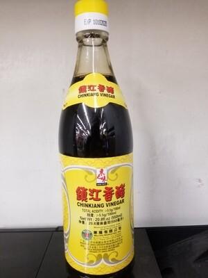 ASIAN TASTE CHINIAANG VINEGAR 鎮江香醋