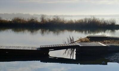 Spring Dock