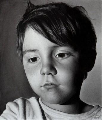 Just a Little Boy