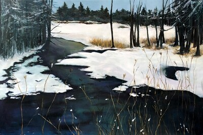 Cherry Valley Pond