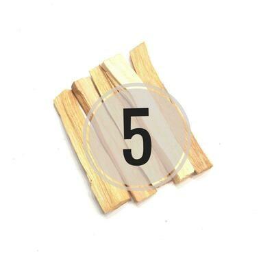 Палочка Пало Санто (стандарт) - 5 шт.