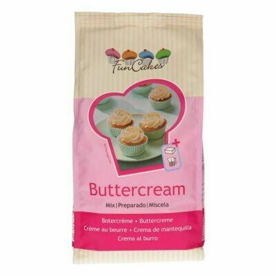 FunCakes Mix für Buttercreme 1kg