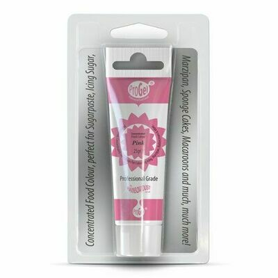 RD ProGel® Concentrated Colour Pink Blisterpack