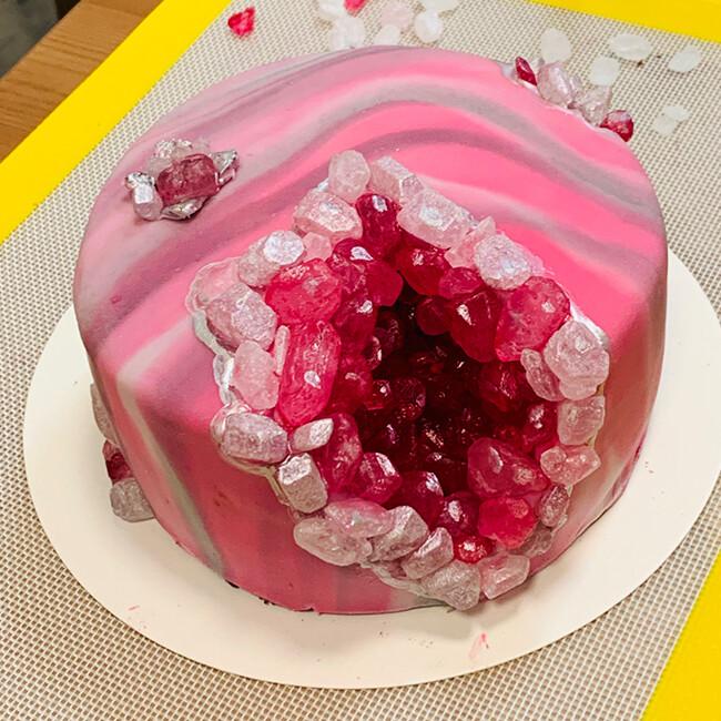 Motivtorten-Workshop Cristalcake