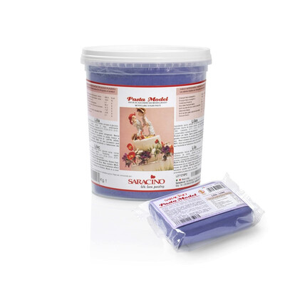 Violet Modelling Paste 250 g