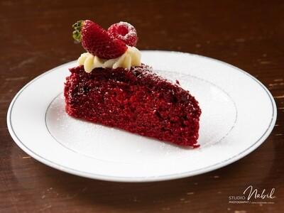 Red Velvet Cake (VO)