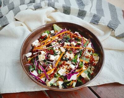 Kyoto Summer Salad