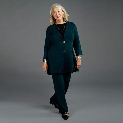 Diane Kennedy Mystique Jacket