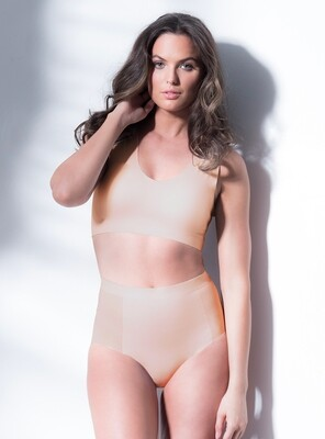 The Everyday Contour Panty