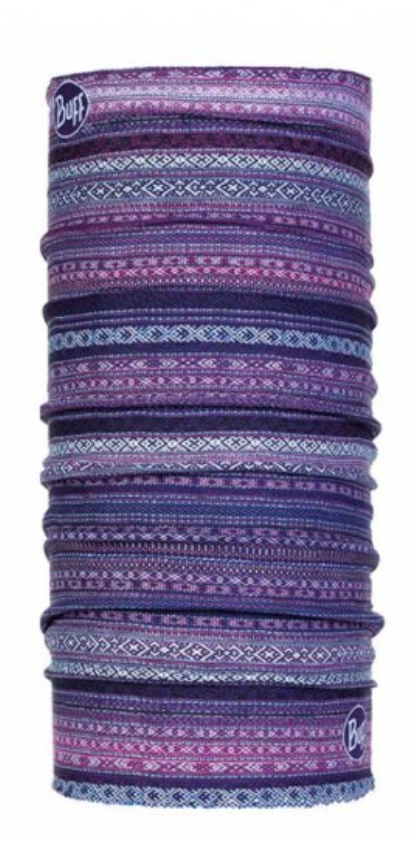 ORIGINAL Buff Neck Anira Purple