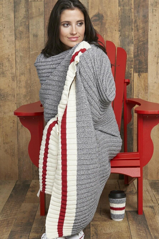 Canada Blanket