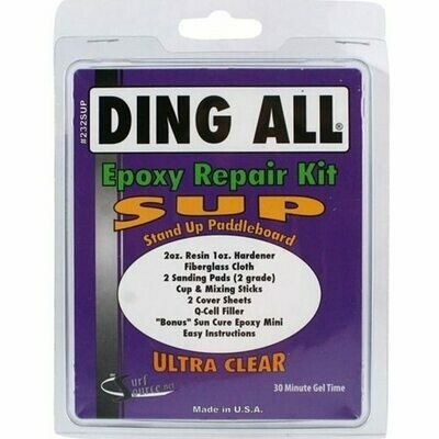 Ding All Sup Epoxy Repair Kit