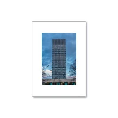 Arts Tower 1