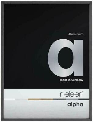 30 x 30cm   Alpha Nielsen Frames