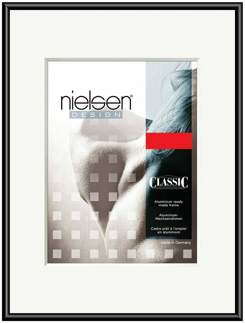 13 x 18cm | Classic Nielsen Frames