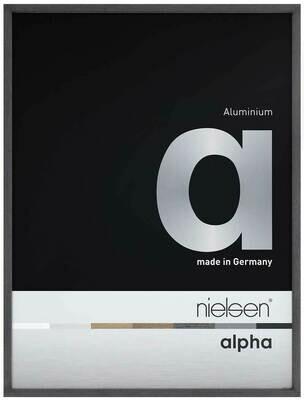 A4   Alpha Nielsen Frames