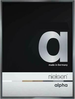 18 x 24cm   Alpha Nielsen Frames