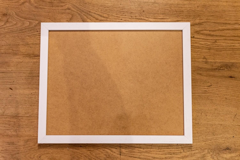 "5 x 5""   Wood Frames"