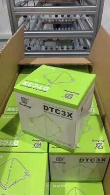 Dasheng DTC3X NIOSH N95 Wholesale, MOQ 2,000,000