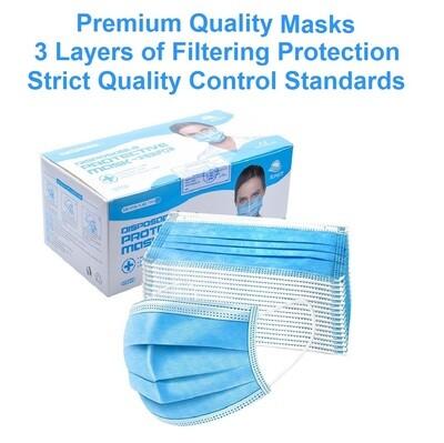 Sunjoy Disposable Mask