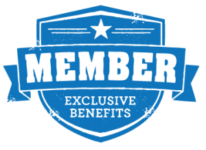 DK Member with 5% off