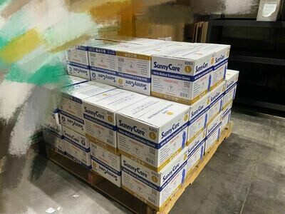 SunnyCare Medical Examiner Glove Wholesale, MOQ 10,000 pc