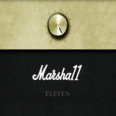 Marshall Charloff CD