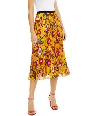 Eloise Crinkle Skirt