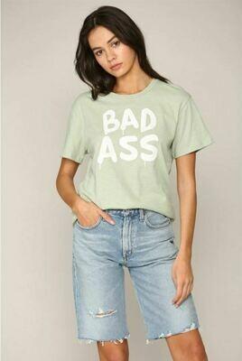 BAD ASS T