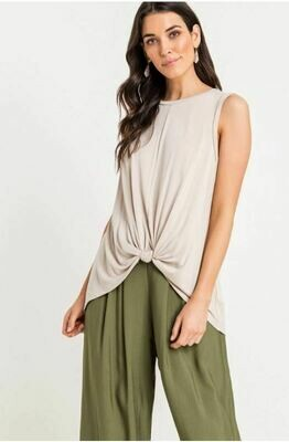 Knotted Tunic