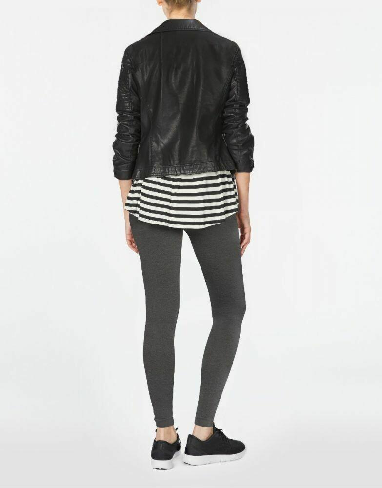 Look at Me Leggings (Grey)