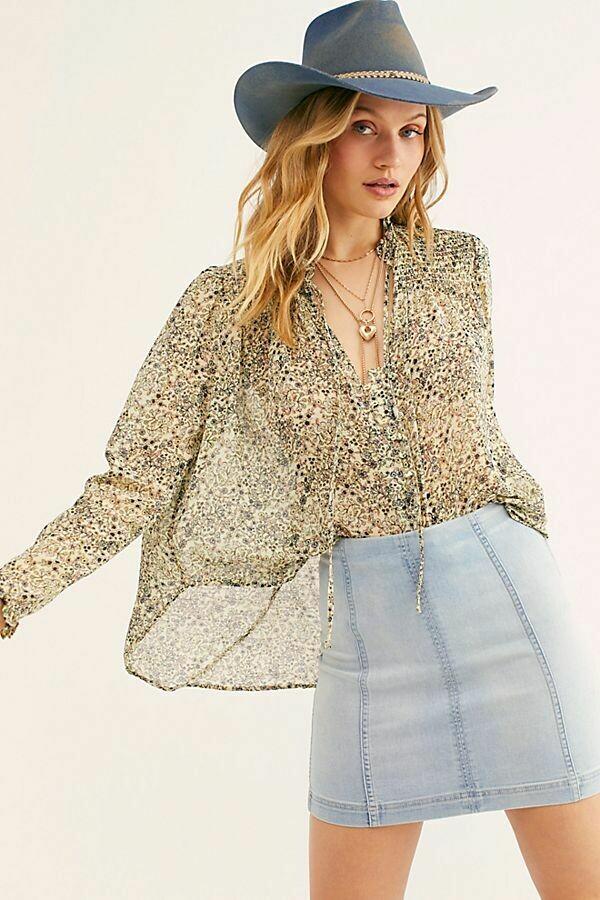 Modern Femme Skirt