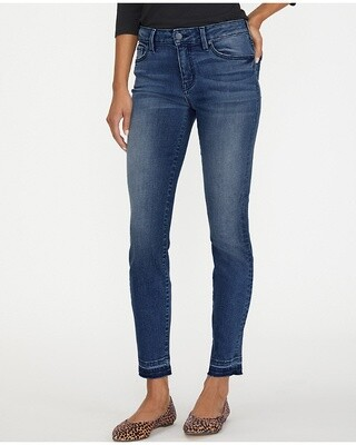 Madison Mid Rise Jean