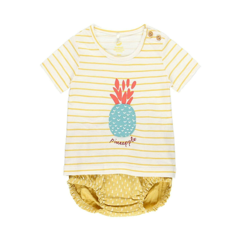 Pack punto de bebé niño  BOBOLI